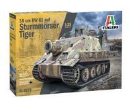 Tiger Tank w/38cm RW61 Sturmmorser #ITA6573