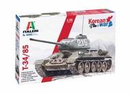 T-34/85 Korean War [Soviet] #ITA6585