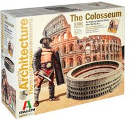 The Colosseum Imperial Rome 82BC (New Tool) #ITA68003