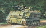 M163 Vulcan Tank #ITA7066