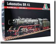 Italeri  1/87 BR41 German Locomotive ITA8701