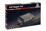Vcff Hopper Car #ITA8707
