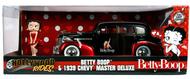 1939 Chevy Master Deluxe w/Betty Boop Figure #JAD30695