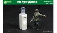 Water Cooler (Plastic Kit) #JWM3121