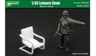 Leisure Chair (Assembled Plastic) #JWM3126