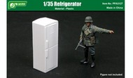 Refrigerator (Assembled Plastic) #JWM3127