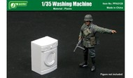 Washing Machine (Assembled Plastic) #JWM3128
