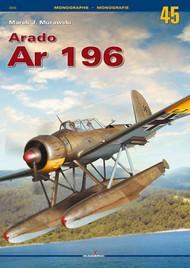 Kagero Books   N/A Arado Ar.196 KAG0961