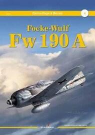 Camouflage & Decals: Focke-Wulf Fw.190A #KAG55006