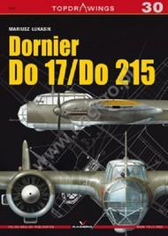 Topdrawings: Dornier Do.17/Do215 #KAG7030