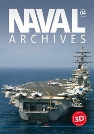 Naval Archives. Volume 4 #KAG7488