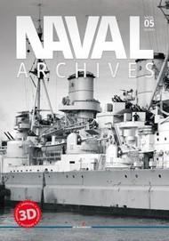 Naval Archives. Volume 5 #KAG7501