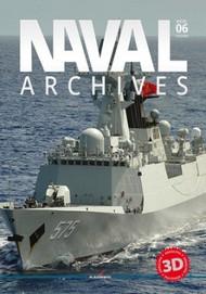 Naval Archives. Volume 6 #KAG7525