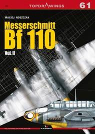 Messerschmitt Bf.110 Vol. II #KAG7592