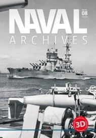 Naval Archives. Volume 8 #KAG7693