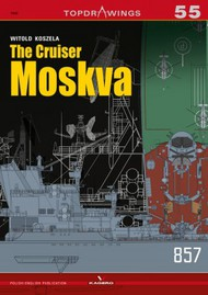 The Cruiser Moskva  #KAG7778