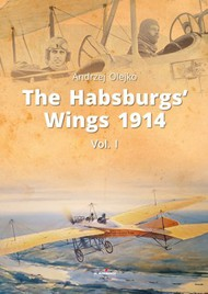The Habsburgs' Wings 1914  #KAG7792