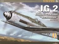 Units: JG2 Jagdgeschwader Richthofen #KAG97005