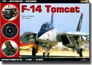 Kagero Books   N/A F-14 Tomcat KAG11029