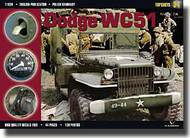 Kagero Books   N/A Collection - Dodge WC51 KAG11034