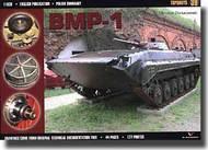 Kagero Books   N/A BMP-1 KAG11039