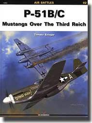 Kagero Books   N/A P-51B/C Mustangs KAG12002