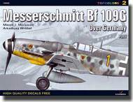 Kagero Books   N/A Collection - Messershmitt Bf.109G Pt.I KAG15002