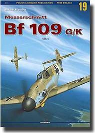 Kagero Books   N/A Republic P-47 Thunderbolt Vol 1 KAG3019