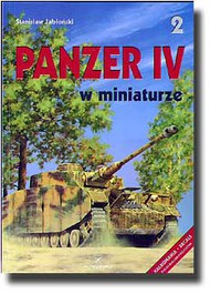 Kagero Books   N/A Collection - Panzer IV in Miniature w/ Decals KAGS02