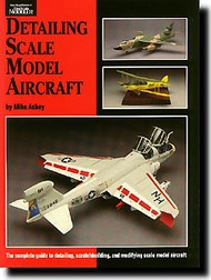 Kalmbach Books   N/A Collection - Detailing Scale Model Aircraft KA12137