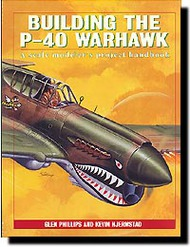 Kalmbach Books   N/A Collection - Building the P-40 Warhawk KAL12181