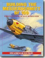 Kalmbach Books   N/A Collection - Building the Messerschmitt Bf.109 KAL12185