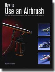 Kalmbach Books  Airbrush How to Use an Airbrush KAL12173