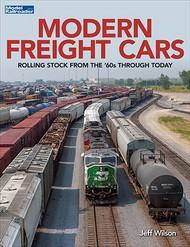 Modern Freight Cars #KAL12813