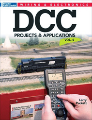 Wiring & Electronics DCC Projects & Applications Vol.4 #KAL12816