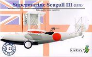 Karaya  1/72 Supermarine Seagull II Japanese Navy KAR72031