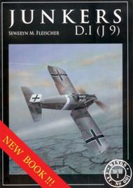 Karaya  None Junkers D.I KARB001