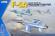 Kinetic Models  1/48 F-5A/CF-5A/NF-5A Freedom Fighter KIN48020