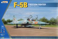 Kinetic Models  1/48 F-5B/CF-5B/NF-5B Freedom Fighter with new 2-s KIN48021