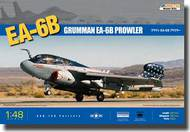 Kinetic Models  1/48 EA-6B Prowler Electronic Warfare Attack Aircraft KIN48022