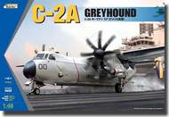Kinetic Models  1/48 USN C-2A Greyhound Twin-Engine Cargo Aircraft KIN48025