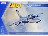 AMX-T/1B Two-seater Fighter DAMAGED BOX #KIN48027DAM