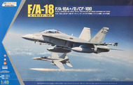 Kinetic Models  1/48 F/A-18A+/B / CF-188 KIN48030