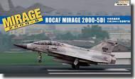 Kinetic Models  1/48 Mirage 2000-5Di ROCAF Taiwan AF Attack Bomber KIN48037