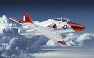 Kinetic Models  1/48 T-45 Navy Trainer Jet KIN48038