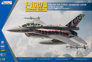 F-16C/D Block 52 and Polish Air Force Advanced Fighter #KIN48076