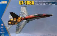 Kinetic Models  1/48 CF-188A RCAF '20th year of Service' KIN48079