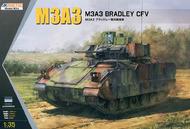 M3A3 Bradley CFV DAMAGED BOX #KIN61014DAM