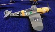 Kitlinx  1/48 MERRY CHRISTMAS 2020 - FREE 1/48 Bf.109F/G/K built/painted Model KX48BF109FGK