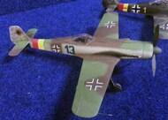 Kitlinx  1/48 MERRY CHRISTMAS 2020 - FREE 1/48 Fw.190D built/painted Model KX48FW190D